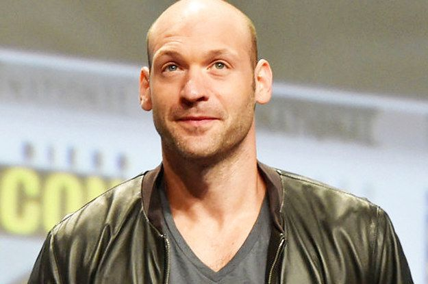 This Is For Everyone Hopelessly In Love With Corey Stoll