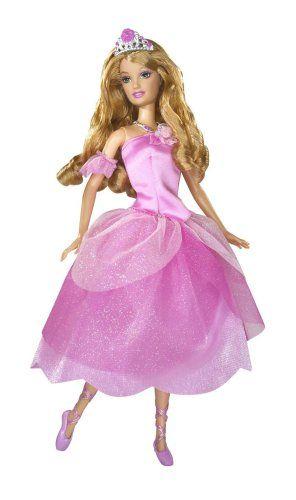 Barbie in the 12 dancing princesses princess fallon - Barbie 12 princesse ...