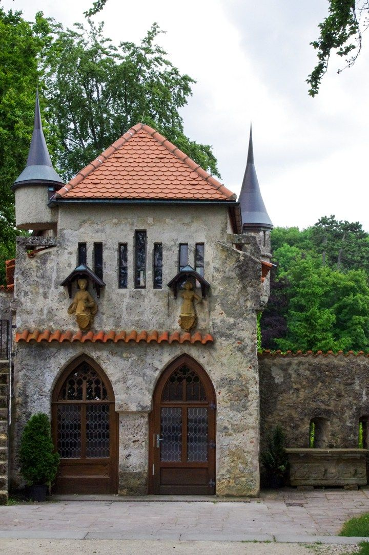 The Lichtenstein Castle A Fairytale Castle Like No Others