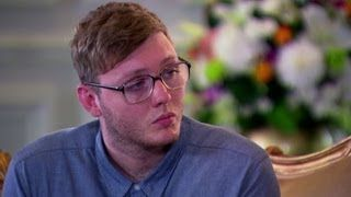 James Arthur's Reveal - Judges' Houses - The X Factor UK 2012 - YouTube