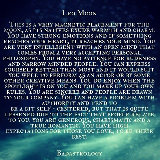 leo moon. #Zodiac #Astrology For related posts, please check out my FB page: https://www.facebook.com/TheZodiacZone