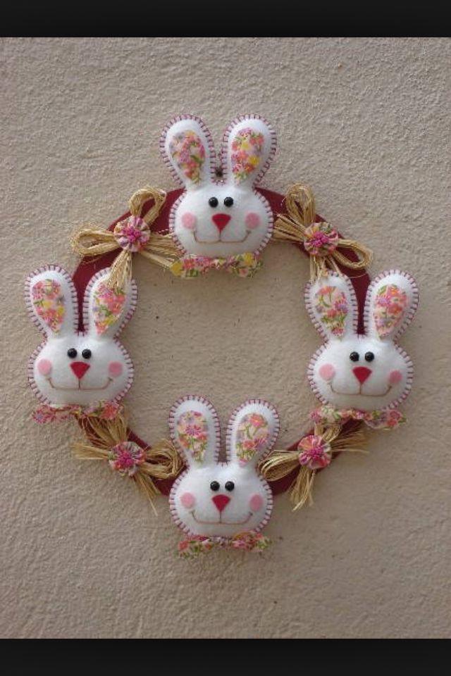 ** Velikonoční dekorace **