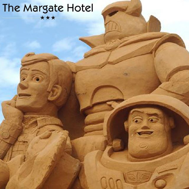 Astonishing sand sculptures that will make your sand castle look like an ant hump LOL! #SouthCoastKZN #Sandcastle http://bit.ly/22nufzX