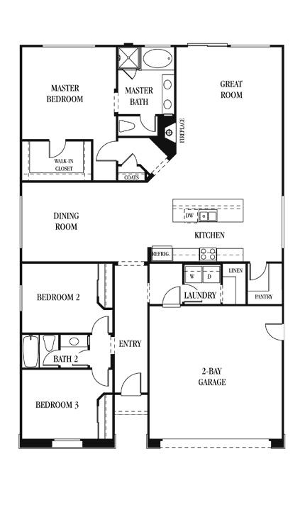 25 best 2 car carport ideas on pinterest car ports car for 3 bedroom barndominium floor plans