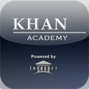 Kahn Academy -- great education app -- Videos and tutorials for everything from simple math to advanced chemistry concepts (Free)