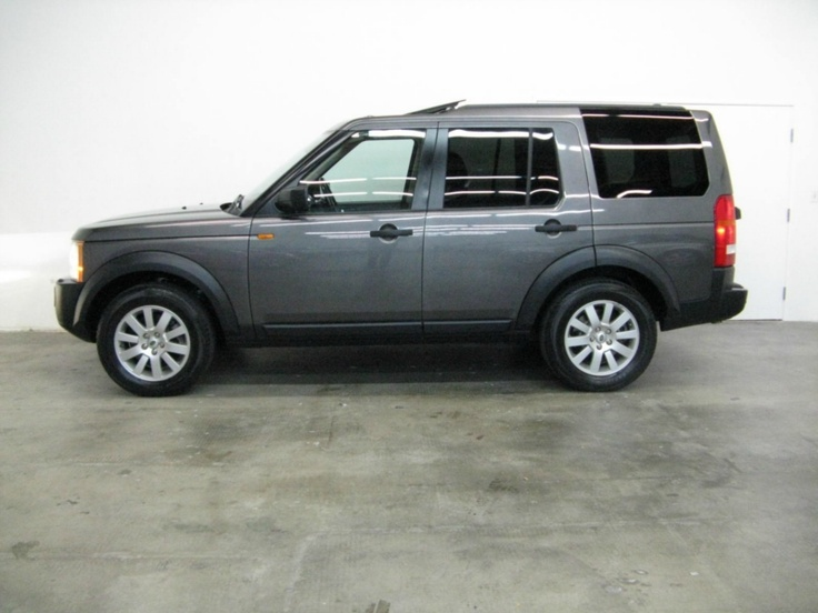2006 Land Rover LR3 SE 4WD Sport Utility | Palace Auto Center  #LandRover #LR3 #sport #cars #forsale #SUV