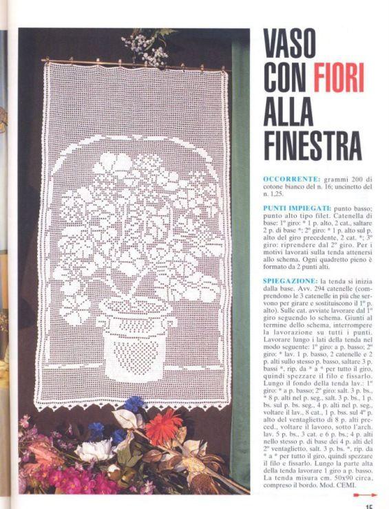 299 best Horgolás images on Pinterest | Crochet patterns, Knit ...