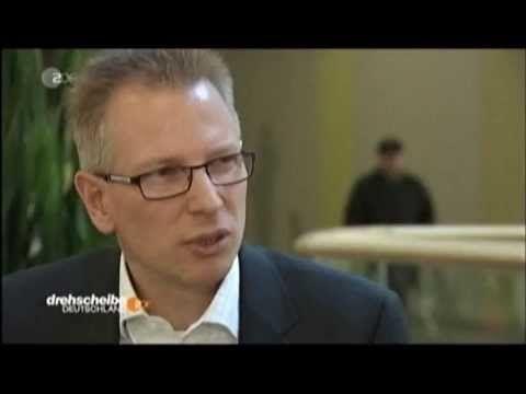 ▶ Der Lüge auf der Spur (ZDF, drehscheibe DEUTSCHLAND) - YouTube