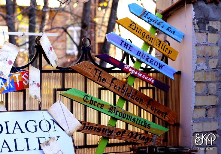 Гарри поттер, harry potter, decor, Sokho decor studio, подарки, magical presents, magic wands, sorting hat