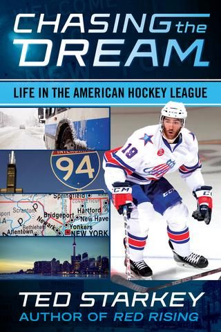 What is life really like in North American hockey's top minor league? As told by dozens of the players, coaches, broadcasters, personnel, and owners who work a grinding schedule every winter, Chasing the Dream goes behind the scenes with seven AHL teams. Find out how players' dreams of lacing up their skates in the NHL motivate them through long bus rides and games where they're constantly gunning for a precious spot in the majors.