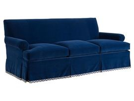 Carmen Sofa   Transitional, Upholstery  Fabric, Sofa by Curated Kravet