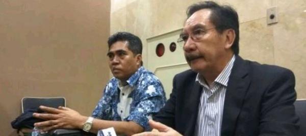 Antasari Sebut Cikeas Utus Hary Tanoe agar Aulia Pohan Tak Ditahan