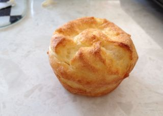 Make and share this Gluten-Free Yorkshire Pudding recipe from Genius Kitchen.
