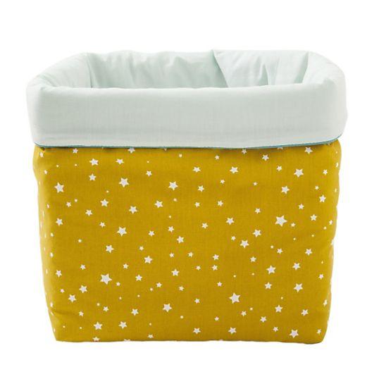 17 meilleures id es propos de bacs de rangement en tissu sur pinterest bacs tissu bo tes. Black Bedroom Furniture Sets. Home Design Ideas