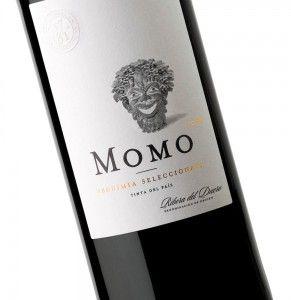 Momo 2009, un viño interesante (e económico) da Ribeira do Douro