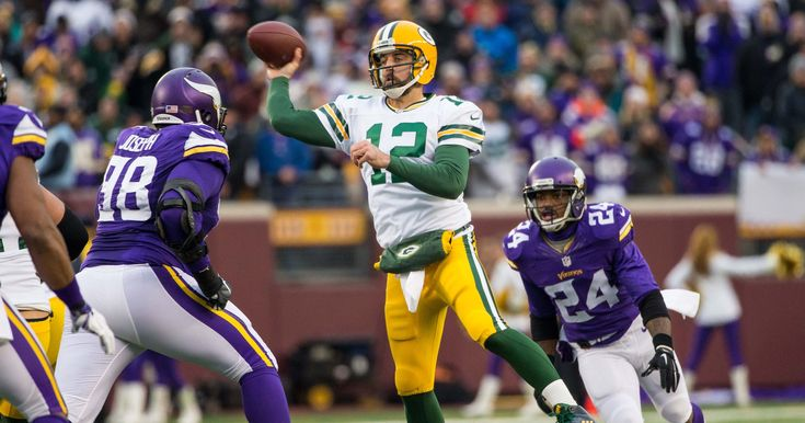 Watch online Minnesota Vikings vs Green Bay Packers live streaming for free. The best place to find a live stream to watch the match betw...