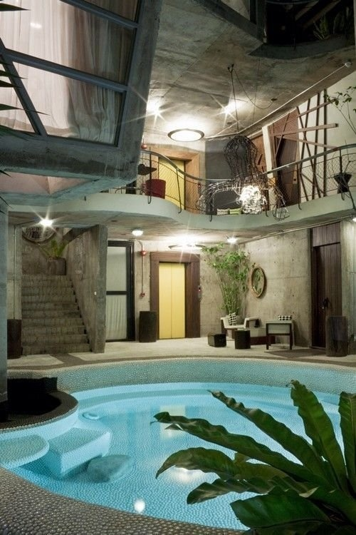 22 Best Images About Indoor Pool Greenhouse On Pinterest
