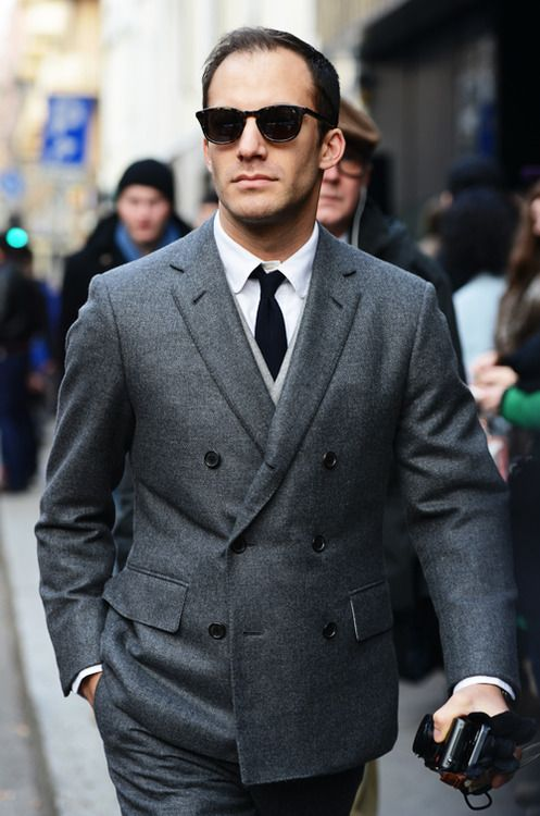 17 best Dapper images on Pinterest   70 style, Beautiful people ...