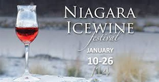 The Niagara Icewine Festival runs from January 10th-26th, 2014. Read here for all the details on the participating wineries and the festivities. #wine #icewine #niagarafalls #niagarawinefestival http://www.cliftonhill.com/falls_blog/niagara-icewine-festival-back/