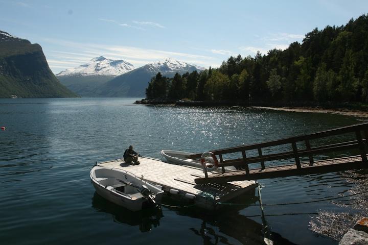 Torvik, Norway