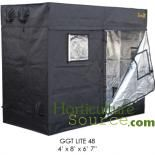 4' x 8' LITE LINE Gorilla Grow Tent (No Extension Kit)