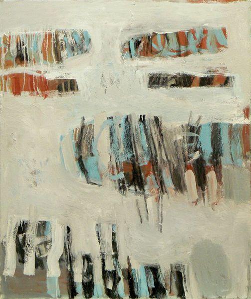 Margaret Glew,   36 x 30 oil on canvas