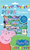 Peppa Pig Pack of over 700 Stickers by Anker  (122)Buy new:  £2.99  £1.40 26 used & new from £1.11(Visit the Bestsellers in Toys & Games list for authoritative information on this product's current rank.) Amazon.co.uk: Bestsellers in Toys & Games...