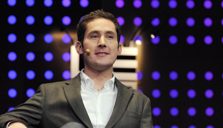 Instagram founder Kevin Systrom joins Wal-Mart's board. Systrom will provide his technology and social expertise.