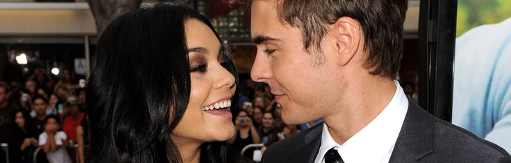 Watch Zac Efron and Vanessa Hudgens' Adorable High School Musical Audition Tape