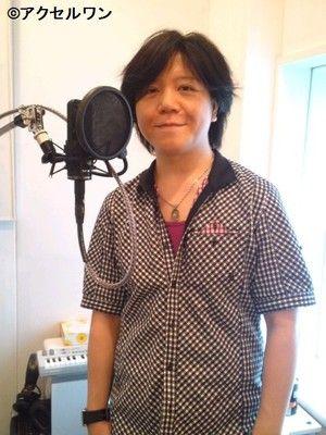 Voice Actor Noriaki Sugiyama Joins Daisuke Namikawa's Stay-Luck Agency - News - Anime News Network
