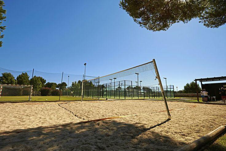 Hotel Vell Mari **** Mallorca, Tennis/sports faciliteter - Jasø Rejser
