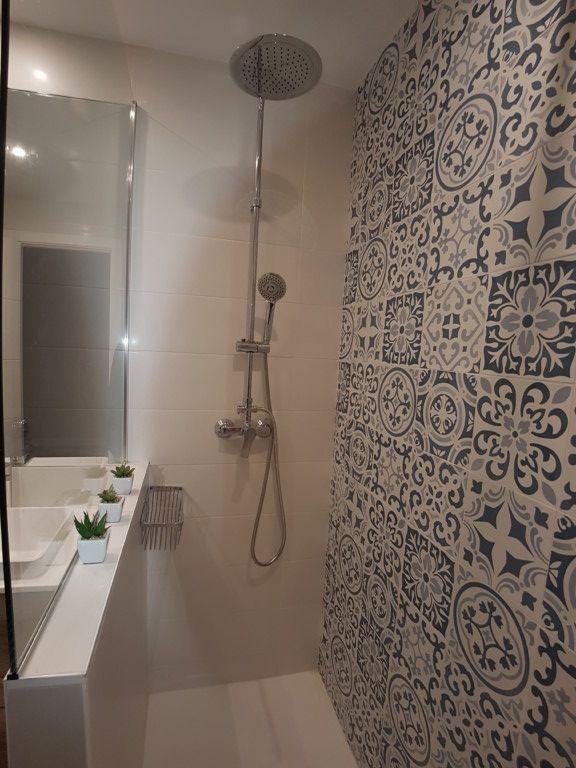 Baño   Azulejos Peña en 2020   Modelos de baños pequeños ...