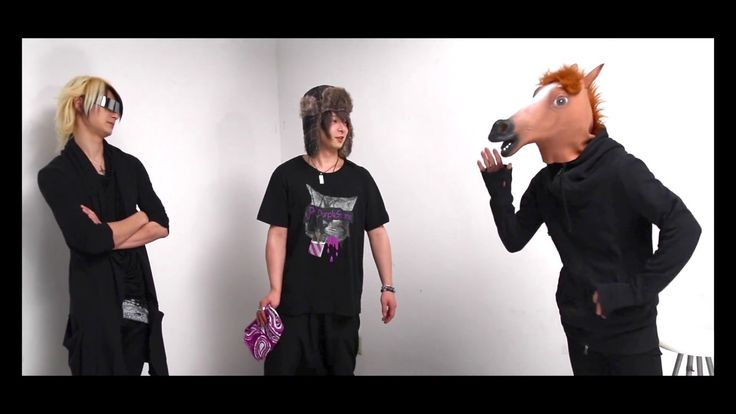 Purple Stone 振り付け動画 その壱【パニックパニック!】
