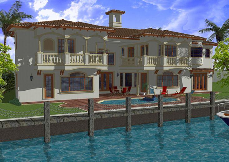 27 best HOUSE PLAN MODEL images on Pinterest Car garage Floor