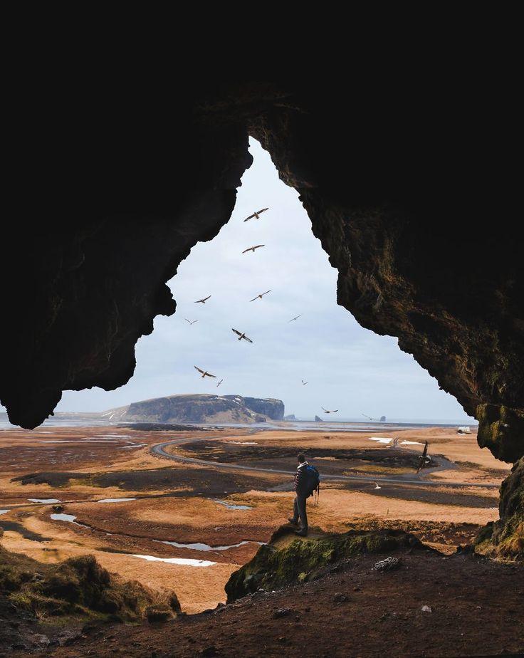 Apesar de não ser o país com acesso mais fácil do mundo, principalmente em relação à América do Sul, a Islândia tem paisagens que recompensam os viajantes que vêm de longe