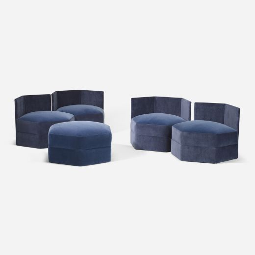 modular sectional / Paul Evans < All < Shop | Wright Now