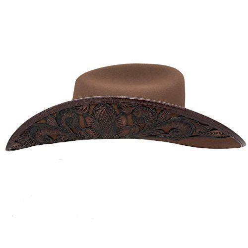 045c1655ff7 Charlie 1 Horse Ladies  Cut Above 4X Felt Cowboy Hat (7 1 8) in 2019 ...
