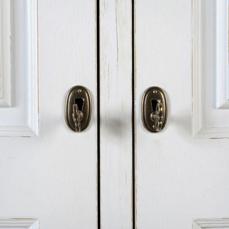 Armadio Joséphine - mdm Con le chiavi cui appendere simpatici ciondoli