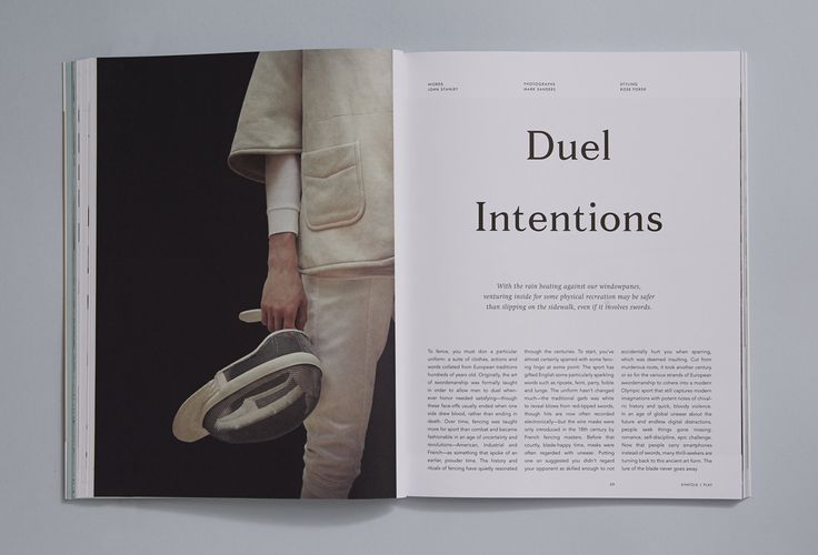 Issue 14 - Kinfolk Magazine   Charlotte Heal Design