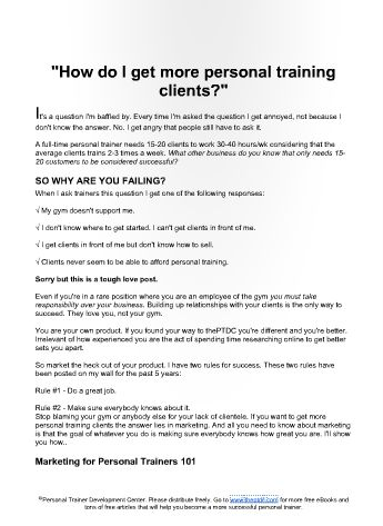 60 best Personal Trainer images on Pinterest Exercises, Healthy - resume personal trainer