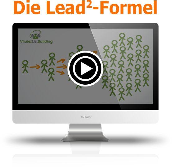 Du bekommst zu wenig Neukunden für Dein Business? Die geheime Lead-Hoch-Zwei Formel zeigt Dir jetzt die perfekte Strategie zur Neukundengewinnung.