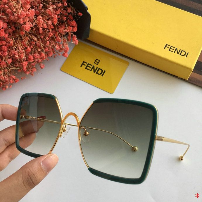 10de16702b2d Fendi Replica Sunglasses AAA | eyewear in 2019 | Sunglasses, Fendi ...