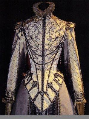 spanish fashion 1600s - Google Search