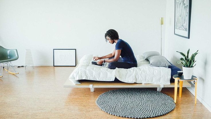 Https Www Kickstarter Com Projects  The Floyd Bed Frame