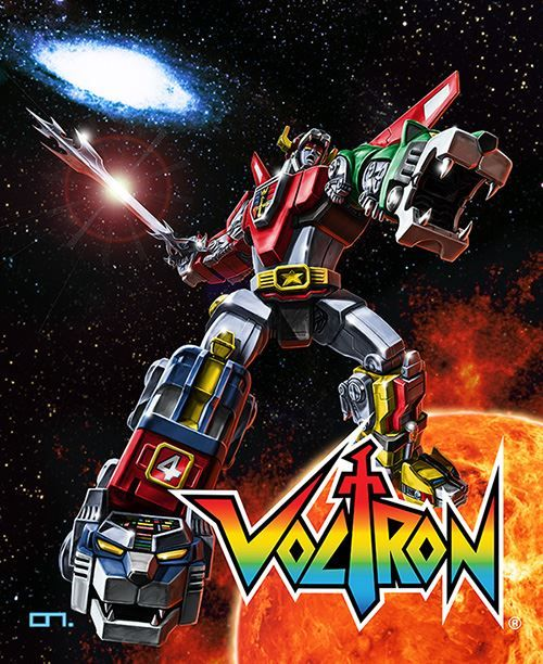 Netflix and DreamWorks are Making a New Voltron Series! Here's What You Need to…
