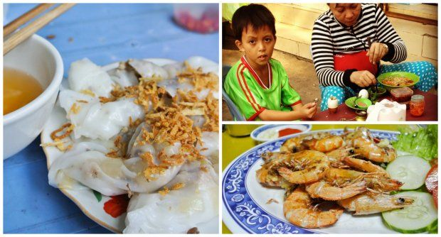 Because you should book a trip today While traveling through Vietnam with chefsContributing Editor Matt Rodbard sampled all sorts of intere...