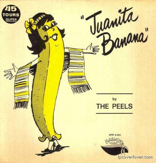 61 best Banana Ads we Like images on Pinterest