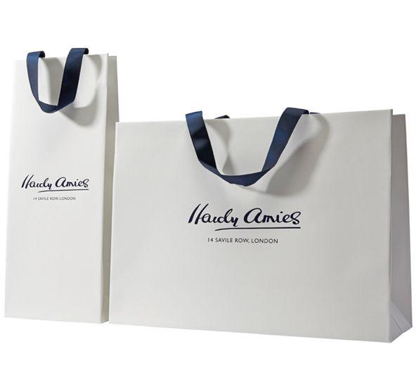 paper bag design from progresspackaging.co.uk