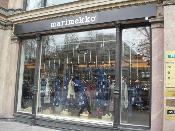 marimekko@Helsinki