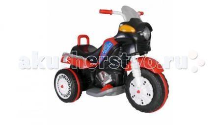 """Pilsan Action  — 16320р. ---------------------------------------  Электрический мотоцикл Pilsan Action предназначен для детей от 3 до 6 лет. Элегантный аккумуляторный мотоцикл для Вашего малыша. Такой мотоцикл желает иметь каждый ребенок в своем """"гараже"""". При полном заряде аккумулятора способен работать 3 часа до полной разрядки. Набор зарядного устройства идет в комплекте с электромобилем.  Музыкальный сигнал Аккумулятор 6V 12Ah Автоматическое торможение при снятии ноги с педали Колеса с…"""